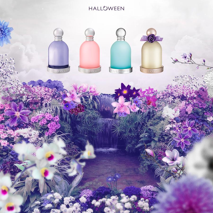 halloween perfumes women - Halloween Purfume