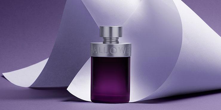 Halloween Perfumes