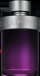 Halloween Man Shot Halloween Perfumes