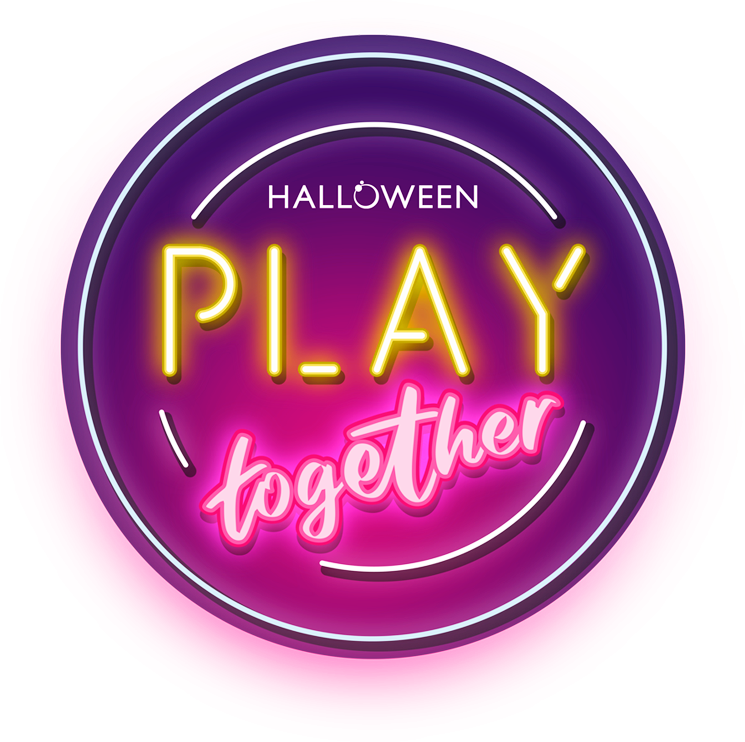Halloween Play Together